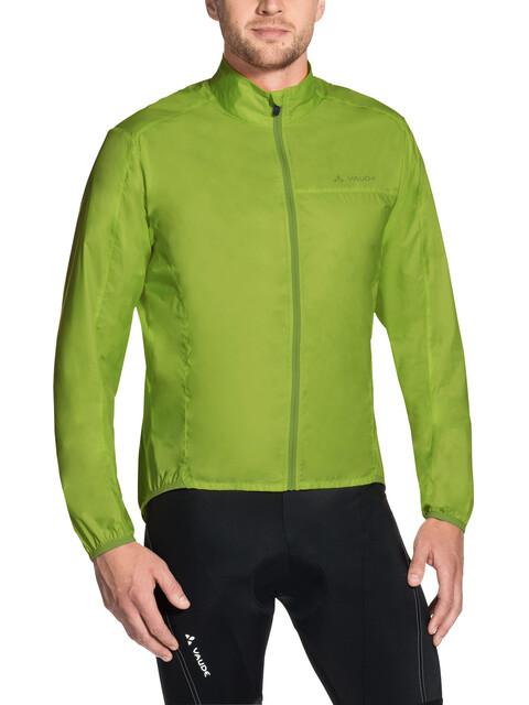 VAUDE Air III Jacket Men chute green